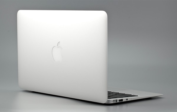 Spare parts for MacBook