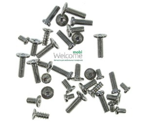 iPhone3GS screws set orig