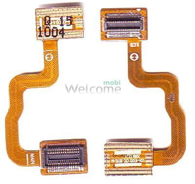 Шлейф Samsung B320 orig
