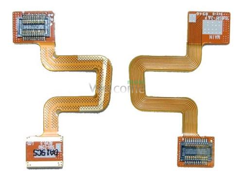 Шлейф Samsung C260,C270,C266