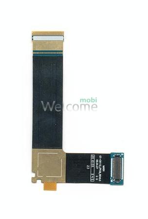 Шлейф Samsung C6112 high copy
