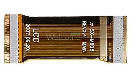 Шлейф Samsung M600