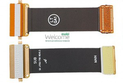 Шлейф Samsung M610