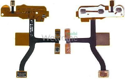 Шлейф Samsung S8000