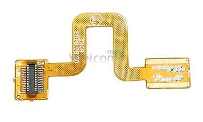Шлейф Samsung X210,X160 high copy