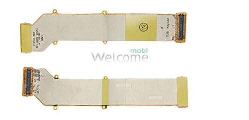 Шлейф Sony Ericsson T303