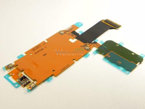 Шлейф Sony Ericsson U100i main