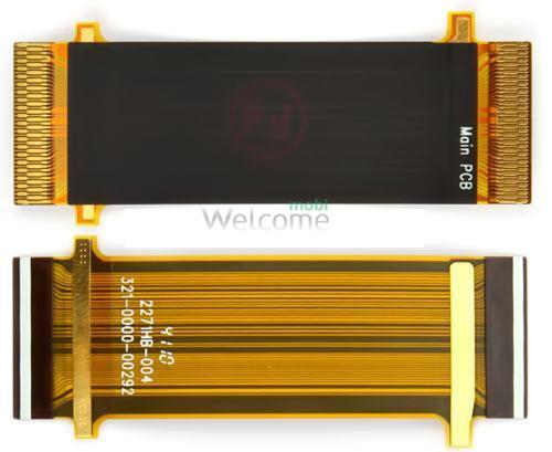 Шлейф Sony Ericsson W100 orig