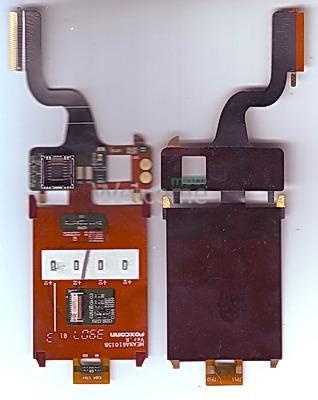 Шлейф Sony Ericsson Z250