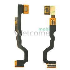 Шлейф Sony Ericsson Z610,Z750 with connectors