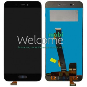 LCD Xiaomi Mi5 with touchscreen black orig