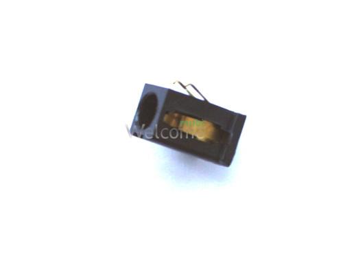 Коннектор зарядки Nokia 3100,3200,6020,6170,6230,6610,6630,6670,6680,7200