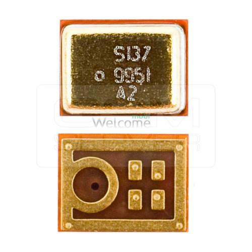 Микрофон Nokia 3600c,300 Asha,3600s,3710f,3711f,3720c,500,5330,6303,6303i orig