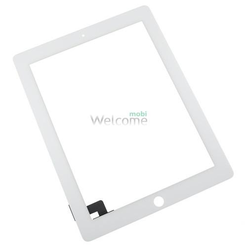 IPAD2 touchscreen white orig
