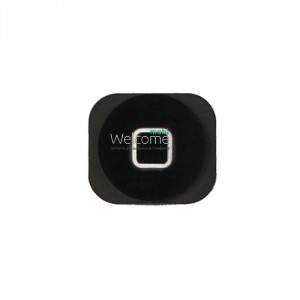 Iphone5 home button black orig