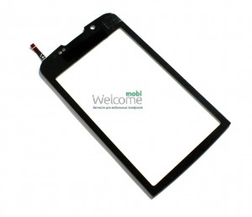 Сенсор Samsung B7610 black orig