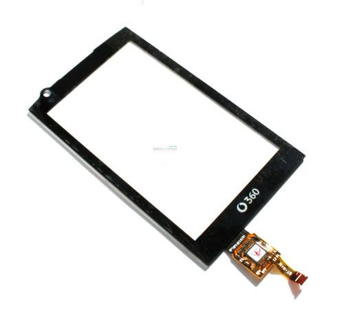Сенсор Samsung I6410 black orig
