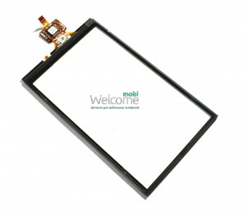 Сенсор Samsung I8320 black orig