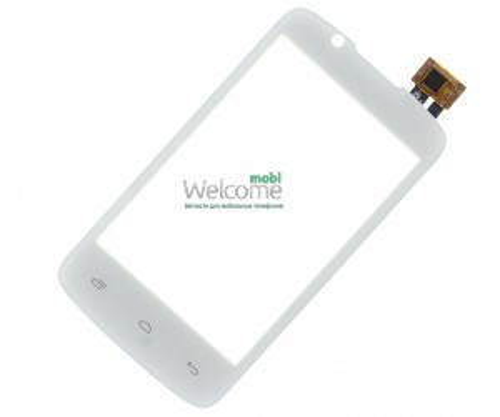 Touch Screen FLY IQ436 Era Nano 3 white orig
