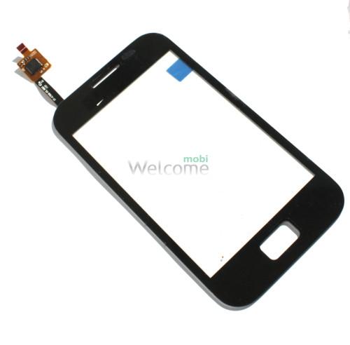 Сенсор Samsung S7500 black orig