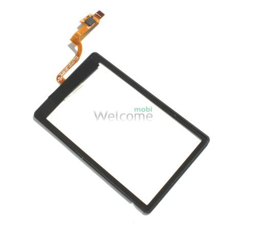 Сенсор Samsung S8300 black orig