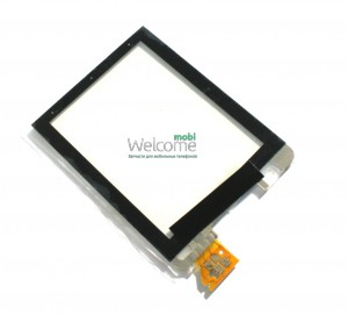 Сенсор Sony Ericsson G900 black high copy
