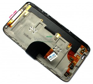 Шлейф Nokia E7-00 with connectors orig
