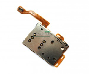 Шлейф Nokia N8-00 sim flex cable high copy