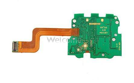Шлейф Nokia N82 keypad flex cable orig