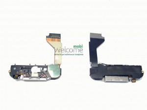Iphone4G charge connector white full sets high copy