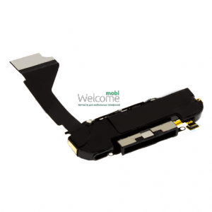 Iphone4G dock connector (wifi+charge+buzzer) black orig