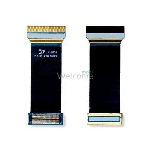 Шлейф Samsung S3500 highcopy