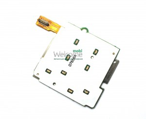 Шлейф Sony Ericsson K550 keypad flex cable high copy