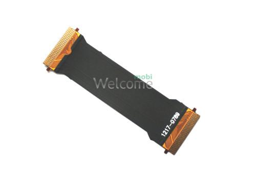 Шлейф Sony Ericsson T715 orig