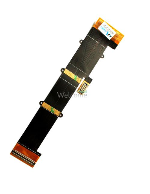 Шлейф Sony Ericsson W760, keypad sound orig