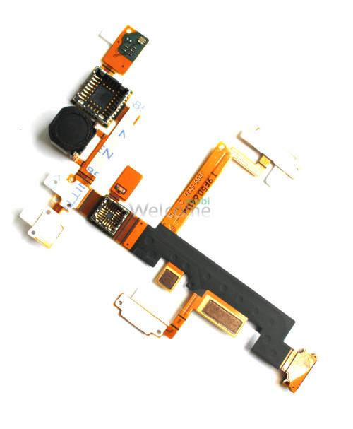 Шлейф Sony Ericsson W890, camera orig