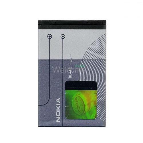 АКБ high copy Nokia (BL-4C) 6100,1202,1203,1661