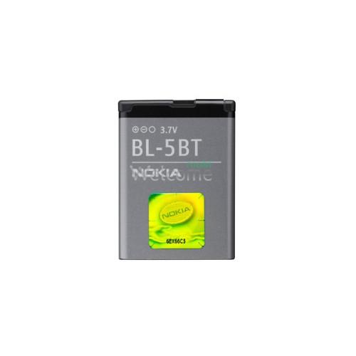АКБ high copy Nokia (BL-5BT) 2600c,7510