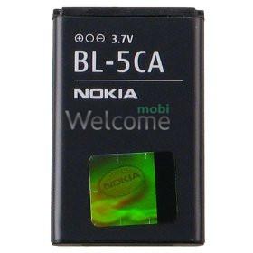 АКБ high copy Nokia (BL-5CA) 1110