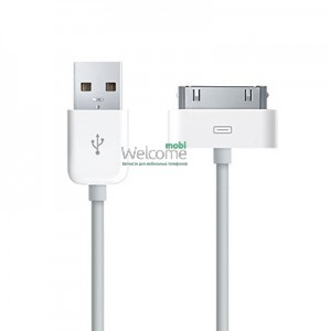 USB кабель iPhone 3,4 high copy AA