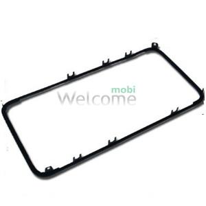 Iphone4G frame black orig
