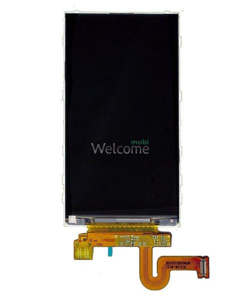 Дисплей Sony Ericsson MT15 Xperia Neo orig