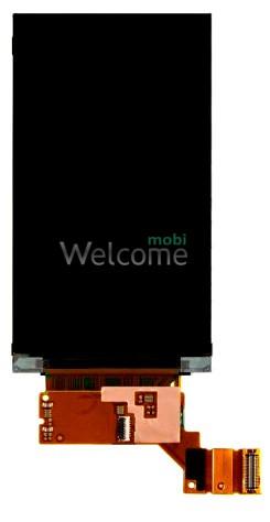 Дисплей Sony ST25i Xperia U orig
