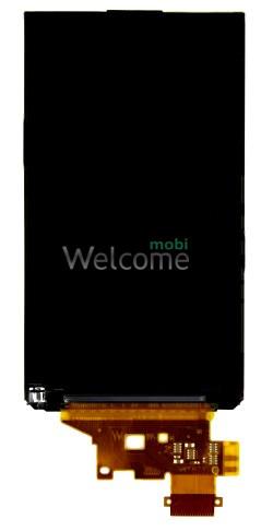 Дисплей Sony Ericsson U8 Vivaz Pro orig