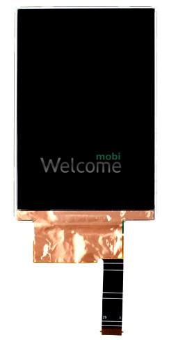 Дисплей Sony Ericsson WT19i orig
