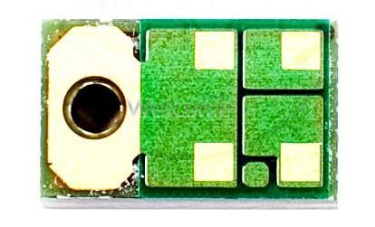 Микрофон Sony Ericsson K750,K790,K800,W700,W800,W810 orig