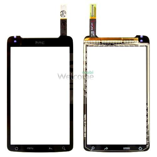 Сенсор HTC A7272 Desire Z orig