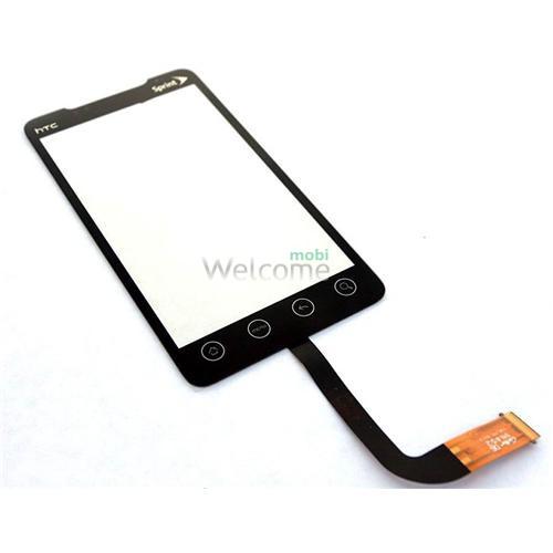 Сенсор HTC A9292 EVO 4G orig