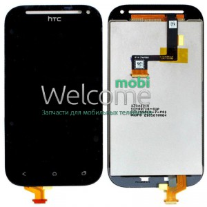 Дисплей HTC C520e One SV,T528t One SV with touchscreen orig