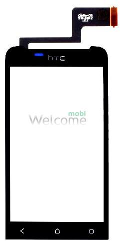 Сенсор HTC T320e One V,G24 orig (TEST)